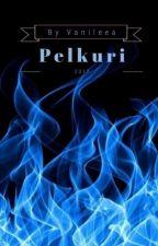 Pelkuri by Vanileea