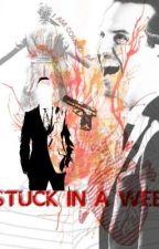 Stuck in a web {BBC Sherlock} by thisveryfandom