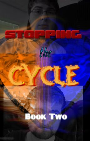 Stopping the Cycle | Book 2 of the HeartClash Trilogy by my_ships_