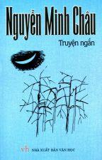 Tập truyện ngắn Nguyễn Minh Châu by cafe94