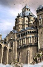 Monarch's Castle by MonarchKing