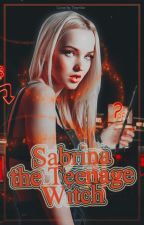 Sabrina the Teenage Witch | Riverdale by tinyriles