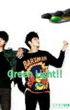 Green Light ( Adaptación Neo) by vixxcaramelle93