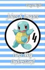 Jokes and Images Pokemon Fans May Understand 4 by RangerNight