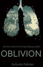 Oblivion by autumnpalmerr
