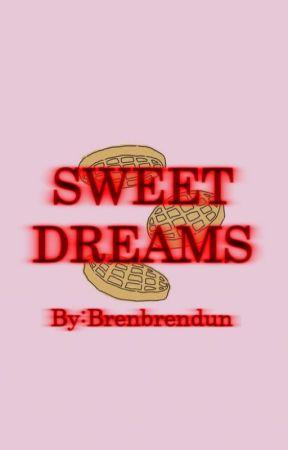 Sweet Dreams | Stranger Things by shortfilipino