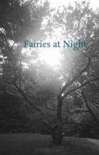 Fairies at Night by NoOneToEveryone