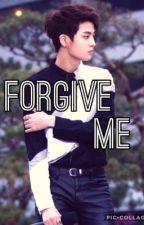 Forgive Me. [KuhnGyeol] [Up10tion] by KES993