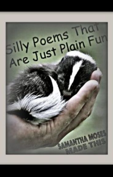 Silly Poems That Are Just Plain Fun
