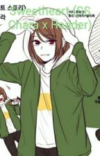 (Finished) Monster |Male Storyshift Chara X Female Reader| by Xx__Lunar-san__xX