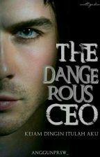 The Dangerous CEO by anggunprsw_