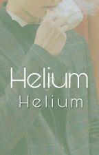 H e l i u m | هيليوم by code00a