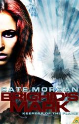 """BRIGHID'S MARK--Free Excerpt """"Breathe With Me"""" by Cate_Morgan"""