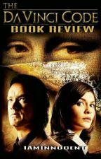 The Da Vinci Code (Book Review) by IamSheerLuckjr