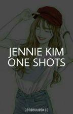 Jennie Kim One Shots ✔ by Jendeukie3410