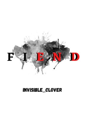 FIEND by invisible_clover