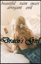 Draco's girl (on hold) by miss_green