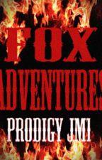 Fox Adventures. El principio de las leyendas by Prodigyjm1