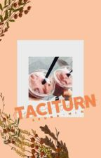 taciturn | hwang hyunjin by chrisbangs