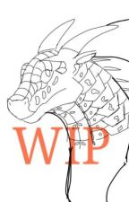 WoF: Scavenger Hunt by CreepyNoodleDragon