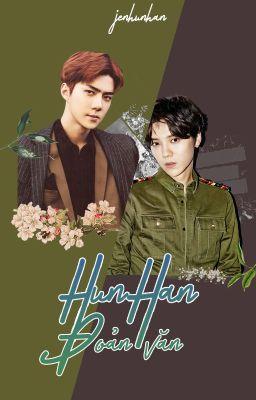 Đọc truyện HunHan - Đoản văn