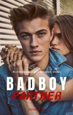 Bad boy's partner ✔ (#CS2) by ihamanda