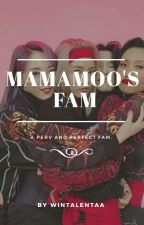 Mamamoo's Fam by queenwinxx
