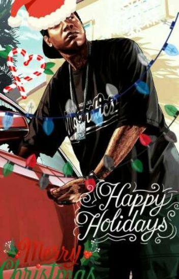 gta v christmas one shots - Gta V Christmas