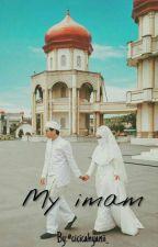 My imam by CiciSyhrzza