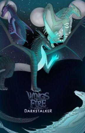 ~Wings of Fire~ 🔥Darkmaker🔥 by DarkWolfEmryn