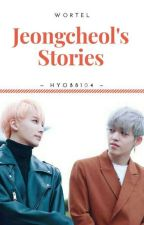 JEONGCHEOL'S STORIES by hyo88104