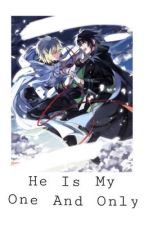 {Mika}He Is My One And Only{Yuu} by YourFriendSycla