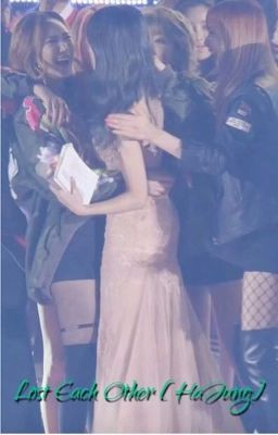 [HaJung] Lost each other