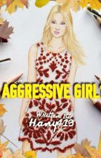 ✅ Aggressive Girl#1 (Sequel Father) COMPLETED by AraleArale