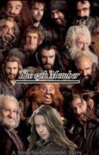 The 15th Member by smurfyphantom06