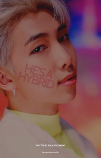 He's A Hybrid | YOONMIN FF