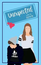 Unexpected  by jzzydtn