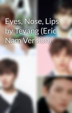 ericnam Stories - Wattpad