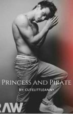 Princess and Pirate [Harry Hook] [COMPLETED] by cutelittleanny