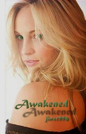 Awakened (Teen Wolf) Book 3