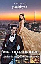 Mr. Billioner by gianiaisyah