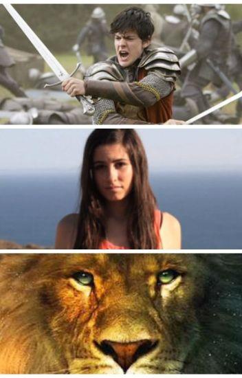 Infiltrada en Narnia
