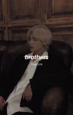 Brothers ❥ VKooK by Taeessi