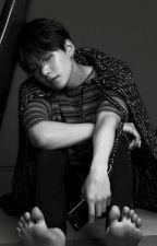 [YOONGI X YOU] Tình yêu sóng gió by Kim_So_Yeon