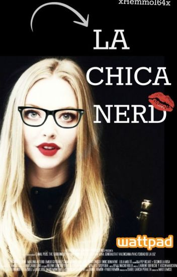 La Chica Nerd - Luke Hemmings
