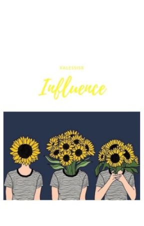 Influence | larry [short story] by xAlessisx