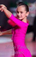 Moja pasja-Taniec Towarzyski by dancer008