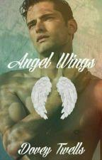Angel Wings by Dovey_Twells