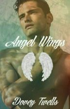 Angel Wings by Dovey_Twells