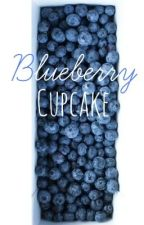 Blueberry Cupcake - horan by alive-